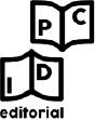 logo editorial Instituto Distrital de Patrimonio Cultural