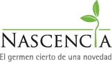 logo editorial Nascencia Editores