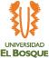 logo editorial Universidad El Bosque