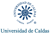 logo editorial Universidad de Caldas