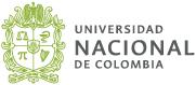 logo editorial Universidad Nacional de Colombia