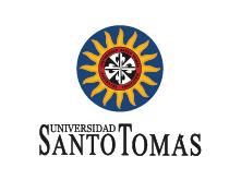 logo editorial Universidad Santo Tomás