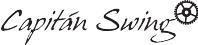 logo editorial Capitán Swing