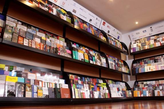 librería candelaria